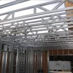 Light gauge Floor Systems